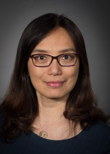 Hongbei Wang, MD photograph