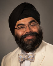 Inderpal Singh Chhabra, MD photograph