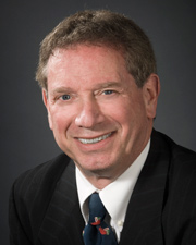 Irwin L. Klein, MD photograph
