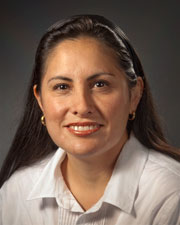 Jacqueline Claudia Barrientos, MD, MS photo