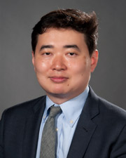 Jason J. Song, MD photograph