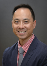 Jay Anthony Wong, MD photograph