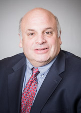 Jeffrey S. Aronoff, MD photograph