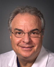 Jerome H. Koss, MD photograph