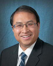 Jerry D. Chang, MD photograph