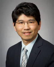 Jerry Sheng-Chieh Chang, MD photograph
