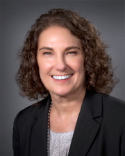 JoAnne Gottridge, MD photograph