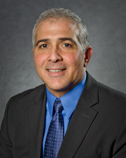 John Minutillo, MD photograph