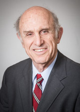 John Stephen Rodman, MD photograph