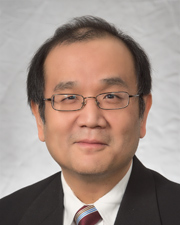 Johnson M. Liu, MD