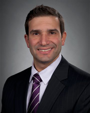 Jon-Paul DiMauro, MD photo