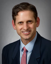Jonathan T. Wesson, MD photograph