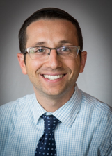 Joshua David Greenstein, MD photograph