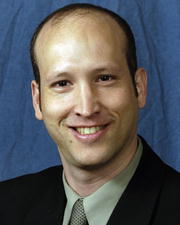 Joshua Hofman, MD