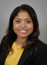 Kavya Rao, MD photograph