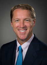 Keith R. Reinhardt, MD photograph