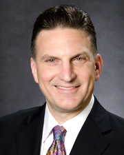 Larry A. Frankini, MD photograph