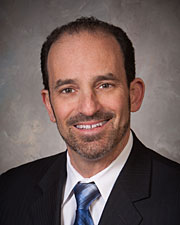 Laurence Eric Mermelstein, MD photograph