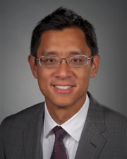 Lawrence Cheng Lin, MD photograph