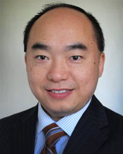 Lawrence Chew Lo, MD photograph