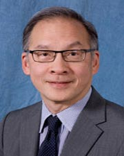Lawrence Yee-Chun Ong, MD photograph