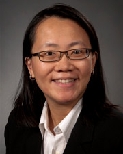Li-Fen Chen, MD photo