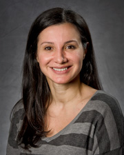 Libby Buscemi, MD photograph
