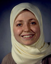 Lina Chusid, MD photograph