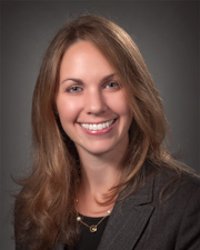Lisa Marie Hayes, MD photograph