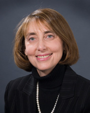 Lora R. Weiselberg, MD photograph