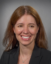 Madeleine Esther Fersh, MD photograph