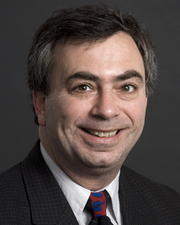 Marc A. Singer, MD photograph