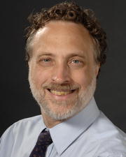 Marc Lawrence Gordon, MD photograph