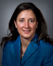 Maria Bournias, MD photo