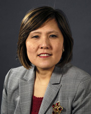 Maria T. Santiago, MD photo