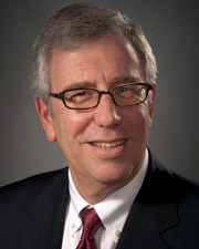 Mark Paul Jarrett, MD, MBA photograph