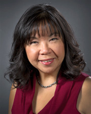 Mary Leong, MD photograph