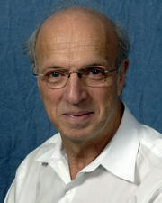 Micha N. Ziprkowski, MD photo