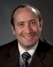 Michael A. Saul, MD photograph