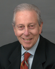 Michael Lloyd Cohen, MD photograph