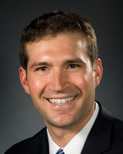 Michael Patrick Nett, MD photograph