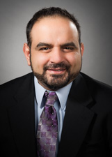 Michael S. Soliman, MD photograph