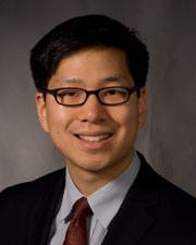 Michael Sang-Hyun Han, MD photograph