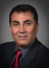 Mohammad Moussavi, MD photograph