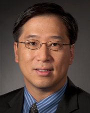 Nan-Ning Steve Chang, MD photograph