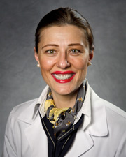 Natalia A. Meimaris, MD photograph