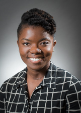 Nathalie Douge, MD photograph