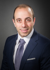 Neal Hakimi, MD photograph