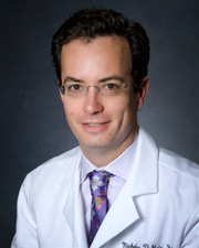 Nicholas Brooks DuBois, MD photograph