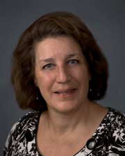 Patricia Pezzello, MD photograph